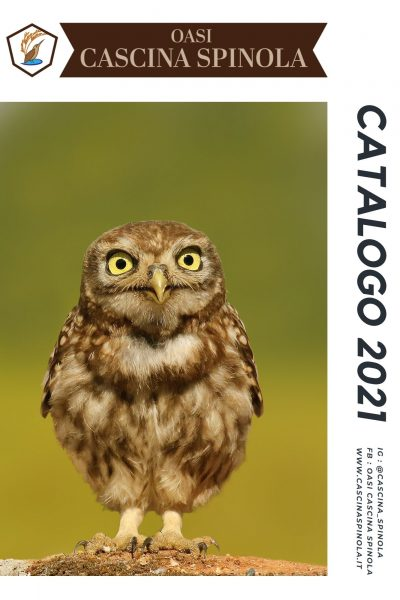 Oasi Cascina Spinola - Catalogo